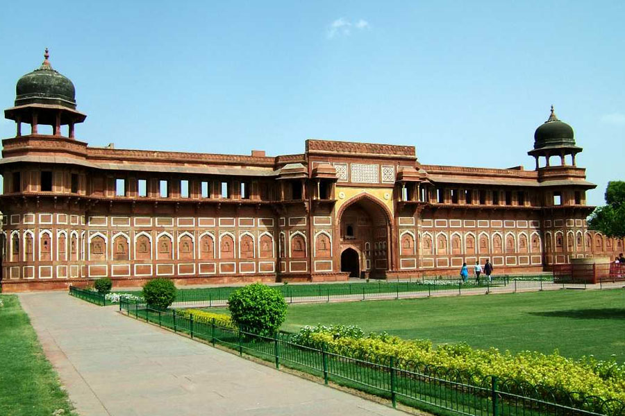 13 Nights 14 Days Rajasthan Tour with Agra