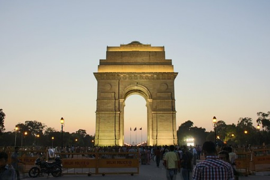 Golden-Triangle-India-tour-packages-from-Delhi