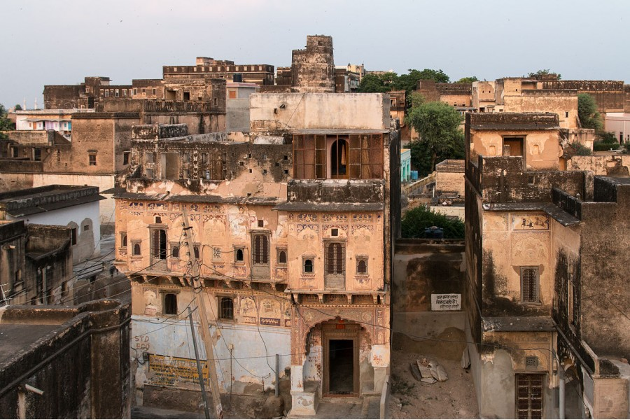Golden-Triangle-tour-with-Mandawa-village-Rajasthan