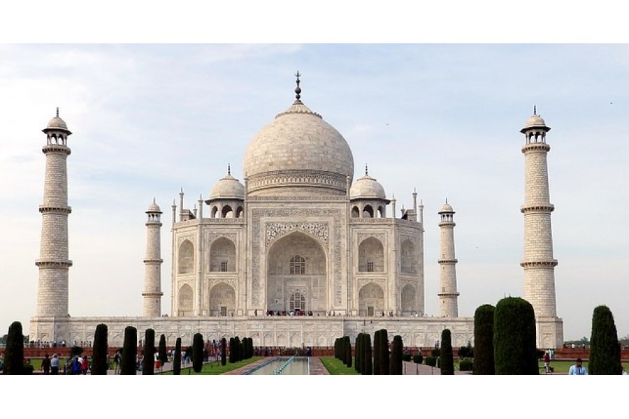 Holidays-to-India-Golden-Triangle-Tour-Packages