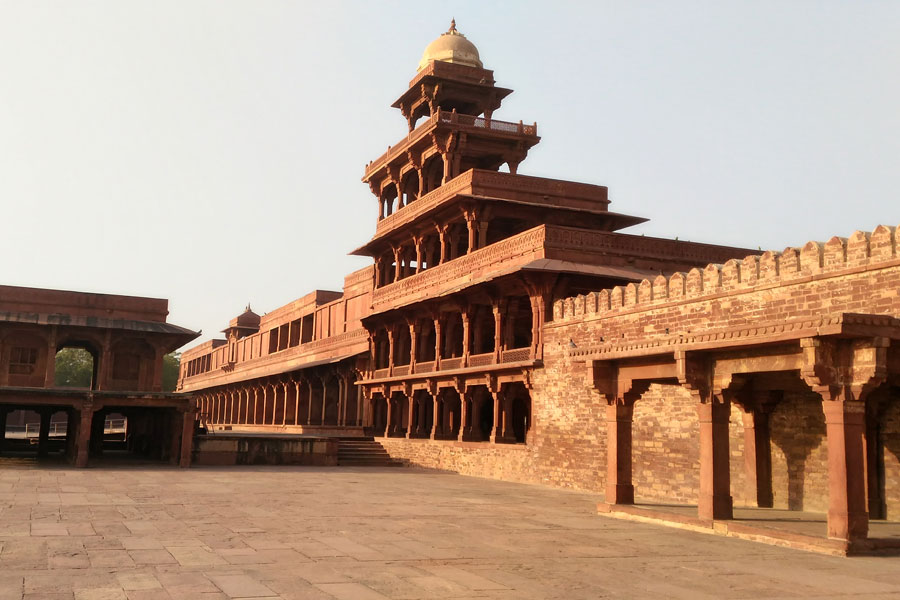 Jaipur – Agra Day Tour by Car
