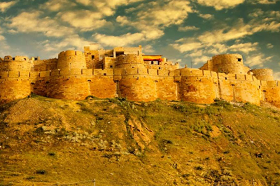14Nights 15 Days Grandeur Tour with Palaces & Forts of Rajasthan