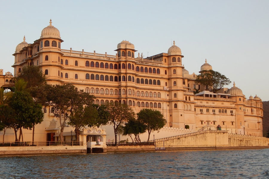 Mewar Tour of Rajasthan