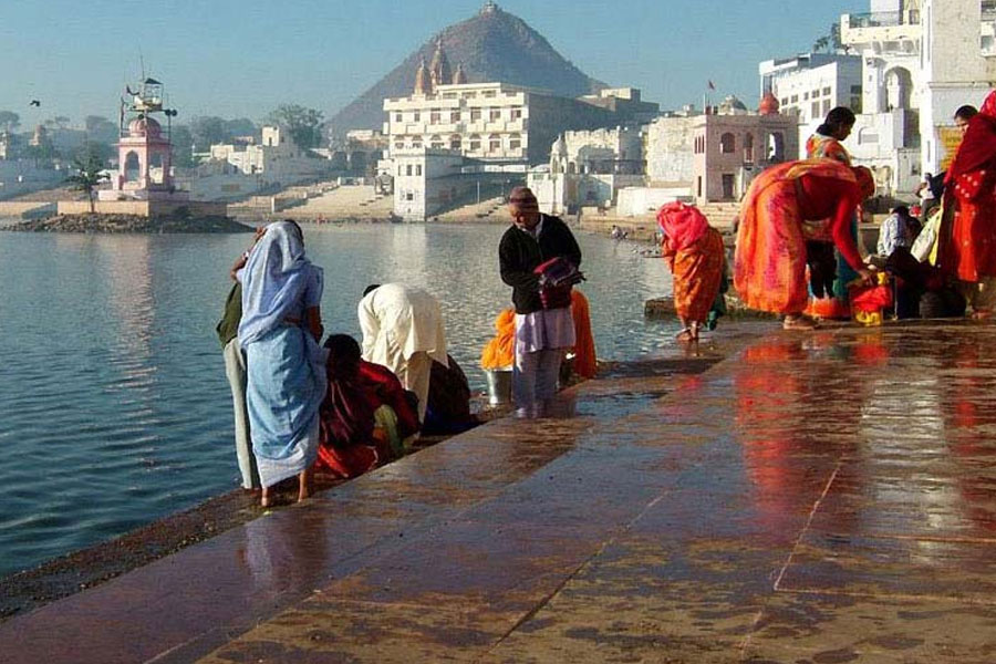 Jaipur – Pushkar Day Tour by Car