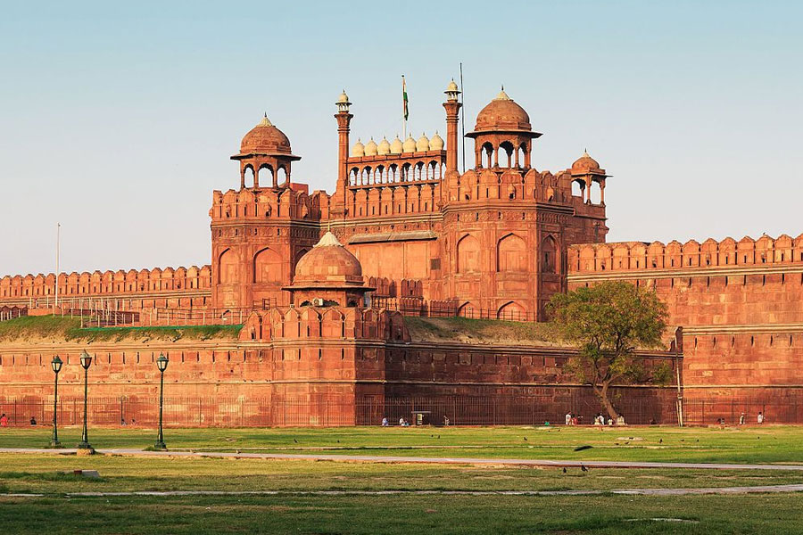 Delhi Local Sightseeing Tour by Car