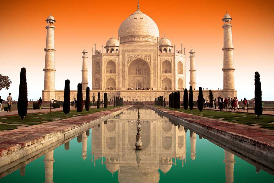 Delhi – Agra Day Tour by Car